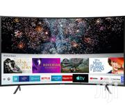 "Samsung 49"" RU7300 Curved Smart 4K Uhd TV (2019) 