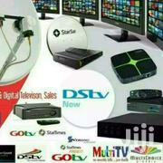 Dstv Decoder And Installation | Automotive Services for sale in Greater Accra, Achimota