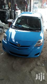 Toyota Yaris 2007 1.5 Blue | Cars for sale in Greater Accra, Cantonments