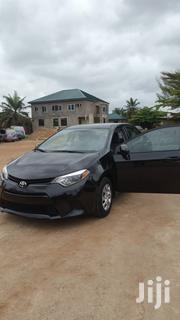 Toyota Corolla 2014 Gray | Cars for sale in Greater Accra, Lartebiokorshie