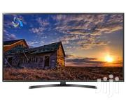 "LG 49UK6400 124.5 Cm (49"") 4K Ultra HD Smart TV Wi-fi Black 