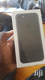 New Apple iPhone 7 32 GB Black   Mobile Phones for sale in Greater Accra, Osu