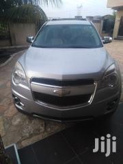 Chevrolet Equinox 2010 LTZ Silver | Cars for sale in Greater Accra, Achimota