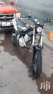 Yamaha 2009 Black | Motorcycles & Scooters for sale in Greater Accra, Darkuman