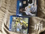 PS4 Fifa 17 N 18 | Video Games for sale in Eastern Region, New-Juaben Municipal