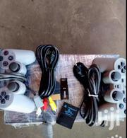 Ps 2 Loaded With 12 Games 16gb Pen Drive With All Accessories   Video Game Consoles for sale in Ashanti, Kumasi Metropolitan