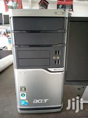 Desktop Computer Acer 4GB Intel Core 2 Duo HDD 500GB | Computer Hardware for sale in Greater Accra, Ga West Municipal