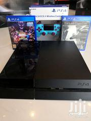 Almost New Sony Ps4 Pro With 2 Pads And Many Games . | Video Game Consoles for sale in Greater Accra, East Legon