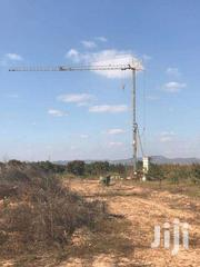 Tower Crane | Manufacturing Materials & Tools for sale in Greater Accra, East Legon