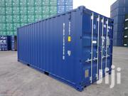 Shipping Container 20ft And 40ft Available Fairly Used And New . | Manufacturing Equipment for sale in Western Region, Shama Ahanta East Metropolitan