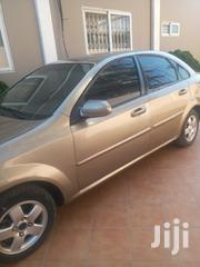 Chevrolet Optra 2007 1.6 L Gray   Cars for sale in Greater Accra, Osu