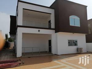 Four Bedroom House At East Legon For Sale