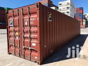 Shipping Containers For Sale Both New And Fairly Used | Manufacturing Equipment for sale in Upper East Region, Garu-Tempane