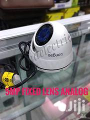 Longse 5mp Mini Dome Analog Camera | Security & Surveillance for sale in Greater Accra, Dzorwulu