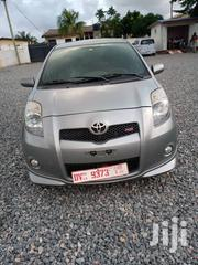 Toyota Vitz 2010 Gray   Cars for sale in Greater Accra, Teshie-Nungua Estates