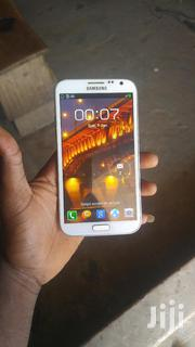 Samsung Galaxy Note II N7100 32 GB White | Mobile Phones for sale in Greater Accra, Accra new Town