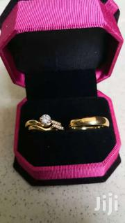 Gold Set Wedding Rings | Jewelry for sale in Greater Accra, Ga South Municipal