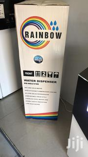 Rainbow Water Dispenser With Small | Kitchen Appliances for sale in Greater Accra, Accra Metropolitan