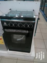 Sniper Nasco 4 Burner Gas Oven 55*50 Black | Restaurant & Catering Equipment for sale in Greater Accra, East Legon