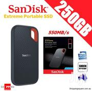 Sandisk 250gb Portable Ssd | Computer Hardware for sale in Greater Accra, Osu