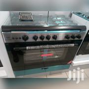 Nasco 5 Burner Oven Grill Auto Ignition | Restaurant & Catering Equipment for sale in Greater Accra, East Legon