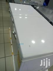 Nasco 600 BD Silver Chest Freezer 2 Doors | Kitchen Appliances for sale in Greater Accra, East Legon