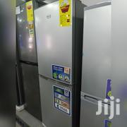 Nasco 265 HD Double Door Fridge Bottom Freezer | Kitchen Appliances for sale in Greater Accra, East Legon