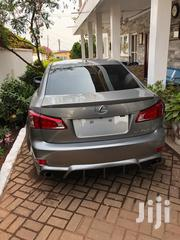Lexus IS 2012 250 Gray   Cars for sale in Greater Accra, East Legon