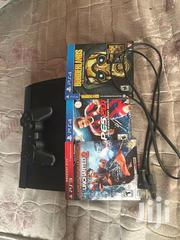 Ps3 Slim For Sale | Video Game Consoles for sale in Greater Accra, Tema Metropolitan