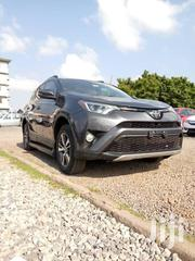 Toyota RAV4 2017 XLE AWD (2.5L 4cyl 6A) Gray | Cars for sale in Greater Accra, Teshie-Nungua Estates