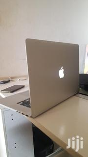 Laptop Apple MacBook Pro 16GB Intel Core i7 SSHD (Hybrid) 256GB | Laptops & Computers for sale in Greater Accra, East Legon