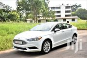 Ford Fusion 2017 White | Cars for sale in Greater Accra, Tema Metropolitan