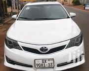 Toyota Camry 2010 White   Cars for sale in Brong Ahafo, Atebubu-Amantin