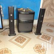 F And D Woofer For Sale | Audio & Music Equipment for sale in Western Region, Shama Ahanta East Metropolitan