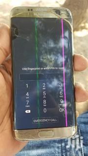 Samsung Galaxy S7 edge 32 GB Gold | Mobile Phones for sale in Greater Accra, Tema Metropolitan