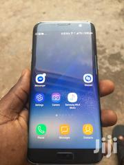 Samsung Galaxy S7 edge 32 GB Black | Mobile Phones for sale in Greater Accra, Nii Boi Town