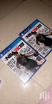Nba 2K19 Cds | Video Games for sale in Greater Accra, Ashaiman Municipal