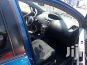 Toyota Vitz 2010 Blue   Cars for sale in Greater Accra, Dansoman