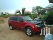 Ford Escape 2008 Hybrid Red | Cars for sale in Brong Ahafo, Sunyani Municipal