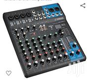 Sound Card/Yamaha MG10XU Mixer Built In Sound Card | Audio & Music Equipment for sale in Greater Accra, Cantonments