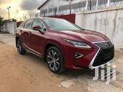 New Lexus RX 2017 350 FWD Red | Cars for sale in Greater Accra, East Legon