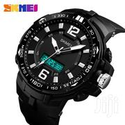 Skmei Multifunctional Wrist Watch | Watches for sale in Greater Accra, Teshie-Nungua Estates