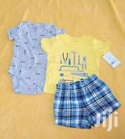 3pcs Set Babies | Children's Clothing for sale in Greater Accra, Adenta Municipal