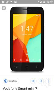 Vodafone Smart Mini 7dual | Mobile Phones for sale in Greater Accra, East Legon