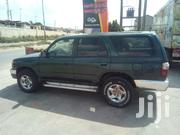 Toyota 4-Runner 2001 Green | Cars for sale in Greater Accra, Ga West Municipal