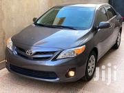 Toyota Corolla 2013 L 4-Speed Automatic Gray   Cars for sale in Brong Ahafo, Berekum Municipal