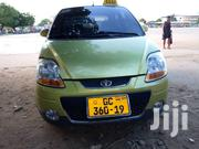 Daewoo Matiz 2008 1.0 SE Green | Cars for sale in Eastern Region, New-Juaben Municipal