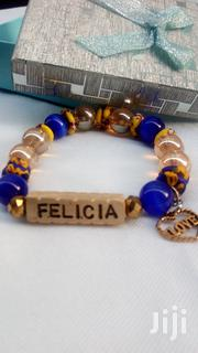 Customize Beaded Bracelet | Jewelry for sale in Greater Accra, Adenta Municipal