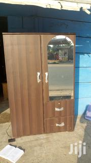 Wooden Wardrobe | Furniture for sale in Greater Accra, Dansoman