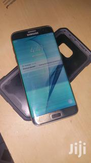 Samsung Galaxy S7 edge 32 GB Gold | Mobile Phones for sale in Greater Accra, East Legon
